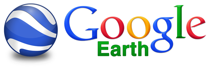 googl earth logo